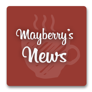 mayberry's coffee and dining specials osceola iowa