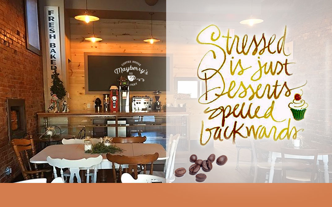 special drinks and desserts in osceola iowa