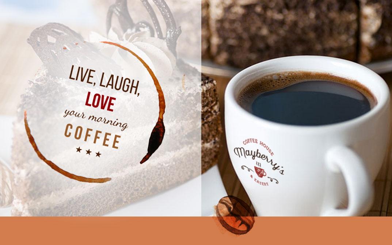 best coffee shop in southern iowa